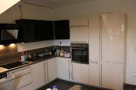 einbauk che gebraucht einbauküchen komplettküchen in leverkusen gebraucht kaufen