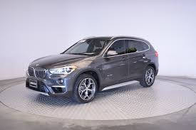 certified pre owned 2016 bmw x1 xdrive28i sport utility in