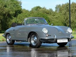 convertible porsche 356 current inventory tom hartley