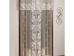 Tie Top Curtains Cotton by Curtains Beautiful Irish Lace Curtains Each Caprice Tie Top