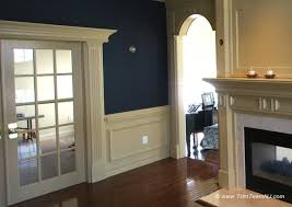 wainscoting ideas for living room wainscot and picture frames traditional living room new york