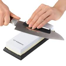 how choose the best sharpening stone for your knives best sharpening stone