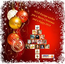merry and a happy new year from wia europe