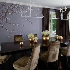 french dining room with purple dining chairs french dining room