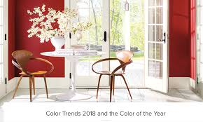 benjamin moore color of the year 2018 mm interiors inc