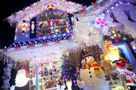 50 christmas light displays to brighten the 2016 holidays cheapism
