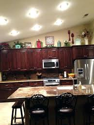 kitchen decorating ideas above cabinets kitchen cabinet decorating ideas above coryc me