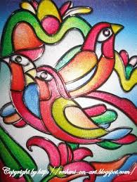 Painting Designs Glass Painting Designs Glass Painting Designs And Patterns Easyday