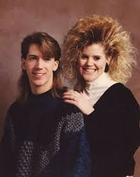 80s hairstyles 17 funny snaps of hideous perms mullets and bouffant dos that