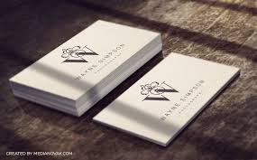 personalized business cards lilbibby