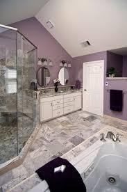 purple bathroom ideas 19 best purple bathrooms images on bathroom bathrooms