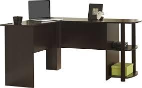 L Corner Desk Andover Mills Salina L Shape Corner Desk Reviews Wayfair