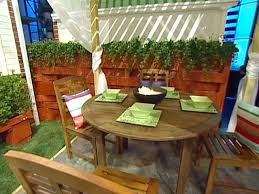 outdoor spaces patio ideas decks u0026 gardens hgtv