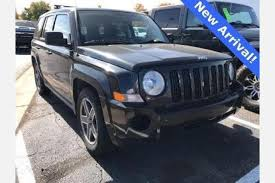 jeep patriot reviews 2009 2009 jeep patriot vin 1j4ff28b79d121165