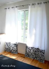 living room latest window treatment trends bedroom curtain