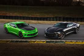 camaro horsepower by year 2017 chevrolet camaro reviews and rating motor trend