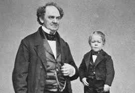general tom thumb p t barnum s greatest attraction