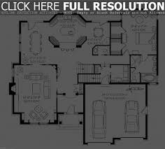 100 3000 sq ft house plans bungalow with walkout basement 2000