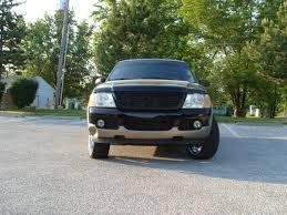 Ford Explorer All Black - shaunoglesby 2004 ford explorer specs photos modification info