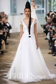 wedding dress with wedding dresses with statement sleeves from the