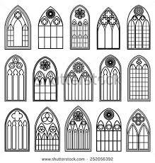 Gothic Architecture Floor Plan Best 25 Gothic Windows Ideas On Pinterest Arches Gothic