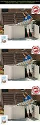 83 Gallon Deck Box by Best 25 Deck Storage Box Ideas On Pinterest Deck Storage Pool