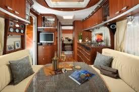 Luxury Caravan Dethleffs Caravans Presents The Luxury Caraliner For 2011