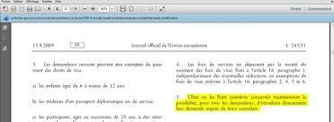 Lettre De Demande De Visa En Anglais nawaat â les tunisiens n ont pas ã passer par tls pour demander un