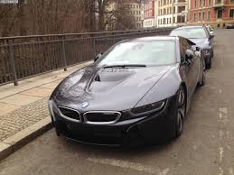 Bmw I8 All Black - bmw i8 in sophisto grey with frozen grey accents