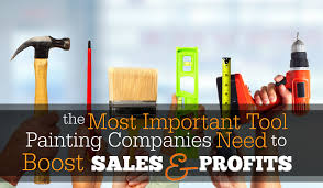 painting companies most important tool to increase sales u0026 profit