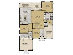 the jasmine floor plans william ryan homes