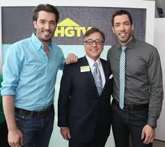 drew scott and steve gigliotti photos photos zimbio