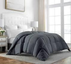 Luxury Down Comforter Beckham Hotel Collection Luxury Down Comforter With 100 Egyptian