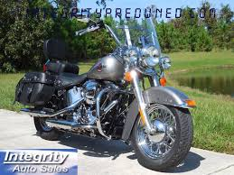 2016 harley davidson heritage softail classic port orange fl