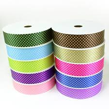 spools of ribbon maple craft satin ribbons 18 spool of 100 yards satin sweet ideas