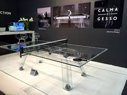home ping pong table image result for acrylic ping pong table ping pong tables