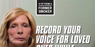Anti Smoking Meme - u s launches new batch of graphic anti smoking ads the blade