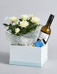 flowers wine wine gifts all flowers plants m s