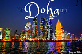 Travel City images Doha qatar city guide hungry for travels doha travel guides jpg