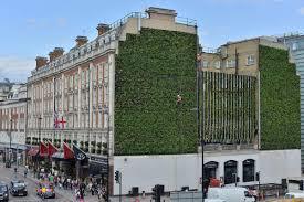 Urban Wall Garden - london u0027s largest