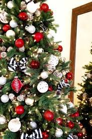 ideas for classic christmas tree decorations happy our 2016 orchard house christmas tree christmas tree frosting