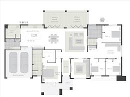 Floor Plan Layout by Esperance Floorplans Mcdonald Jones Homes