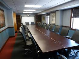 conference rooms classrooms and lounge areas hebrew union