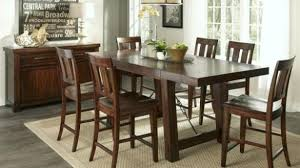 progressive furniture willow counter height dining table nice ideas 7 piece counter height dining room sets progressive