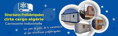 les chambres froides en algerie carrossrie industrielle cirta cargo algerie chambres froides