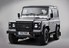 white land rover defender land rover defender 2018 90 sw in uae new car prices specs