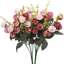 silk flowers bulk shop artificial flowers