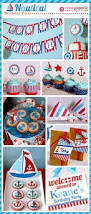 Nautical Party Theme - nautical theme nautical party decorations nautical party
