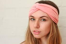 hippy headband workout headband turban headband headband turban twist