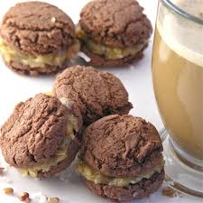 german chocolate cookie bites easybaked